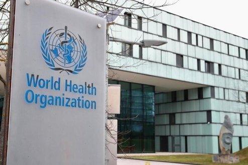 سازمان جهانی بهداشت: افراد سالم هم ماسک بزنند