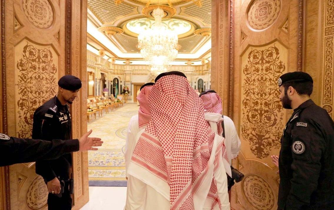 بازداشت 9 نفر دیگر در عربستان
