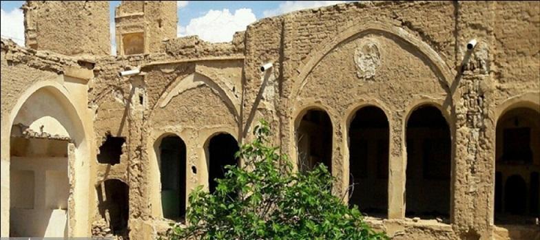 ساختمان های تاریخی که محکوم به تخریبند