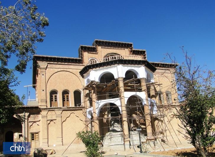 اختصاص بیش از 12میلیارد ریال اعتبار برای بازسازی بناهای تاریخی کردستان