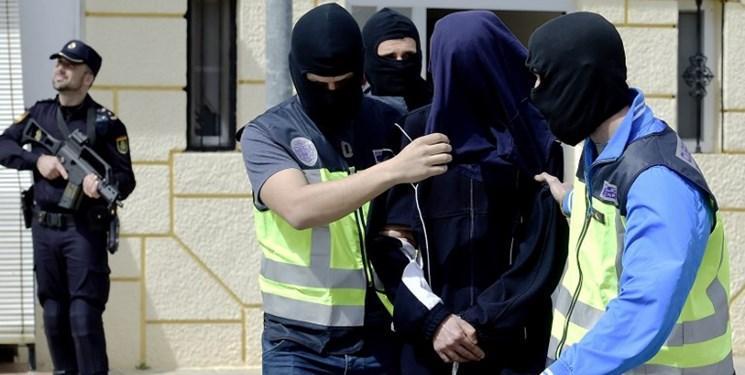 اسپانیا از بازداشت یکی از مهم ترین افراد تحت تعقیب داعش در اروپا اطلاع داد