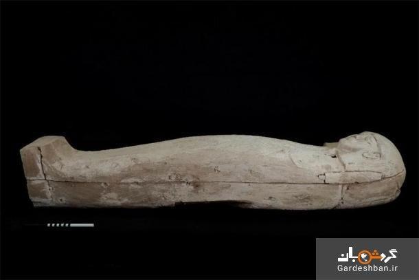 کشف مومیایی یک عروس در مصر