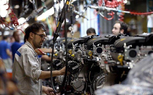 بهره مندی 380 واحد تولیدی صنعتی و کشاورزی استان سمنان از تسهیلات رونق تولید