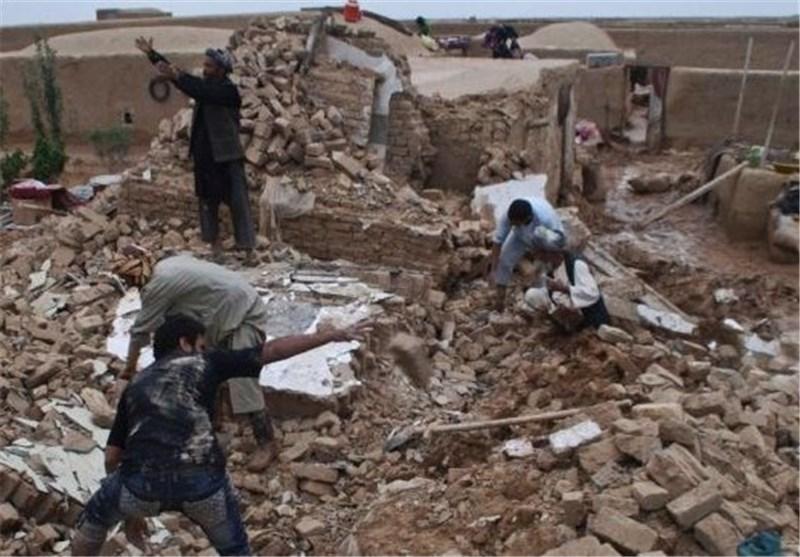 خسارت 2 هزار و 280 میلیارد ریالی ناشی از سیل در سیستان و بلوچستان