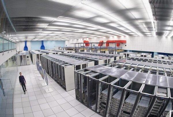 شبیه سازی رایانه ای کرونا در عظیم ترین آزمایشگاه فیزیک ذرات جهان