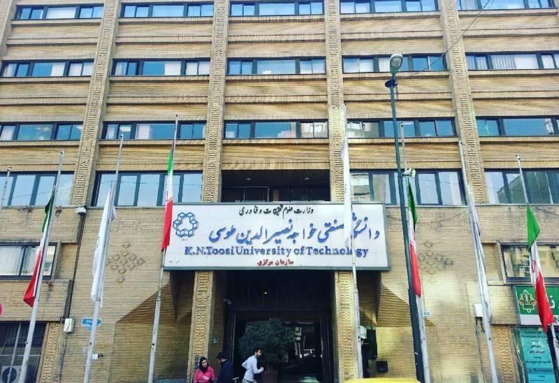 خبرنگاران موفقیت دانشگاه خواجه نصیر در رتبه بندی جهانی روسیه