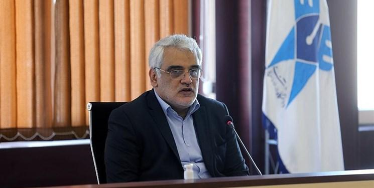 تصویب حذف سود وام های خارج از عقود اسلامی کارکنان و اعضای هیات علمی دانشگاه آزاد