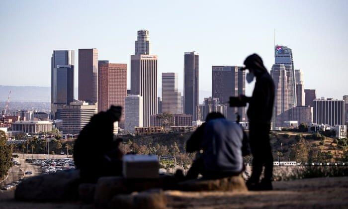 آمار بیکاران آمریکا در زمانه کرونا به 39 میلیون نفر رسید