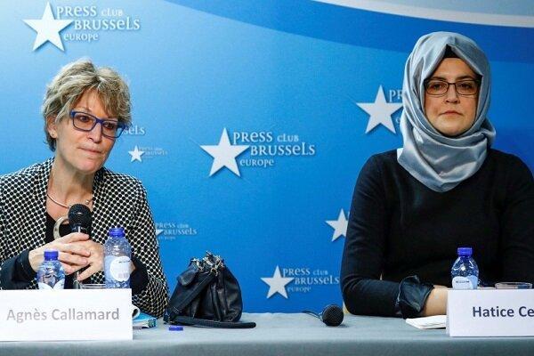 عفو قاتل خاشقجی نشان دهنده عدالت نمایشی عربستان است
