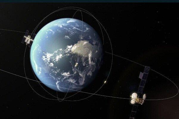 اختلال در عملکرد ماهواره ها به دلیل کاهش شدت میدان مغناطیسی