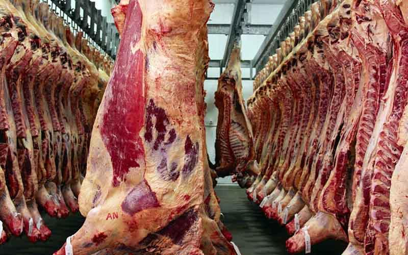 رکود در بازار گوشت ، قیمت هر کیلو شقه گوسفندی 100 هزار تومان