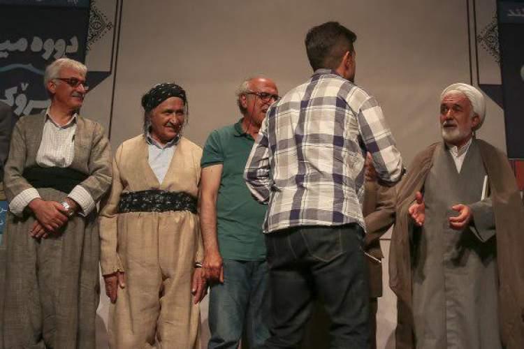 249 اثر از سراسر کشور به جشنواره داستانک کوردی مهاباد رسید