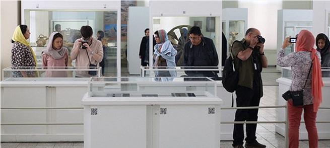 کرونا 60 میلیارد تومان به موزه ها و اماکن تاریخی خسارت زد
