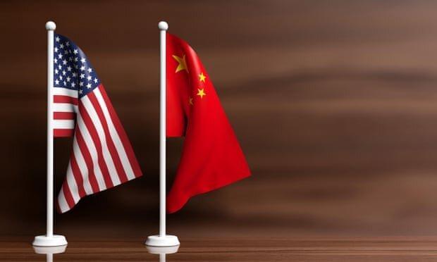 سنای آمریکا تحریم های جدید علیه چین تصویب کرد