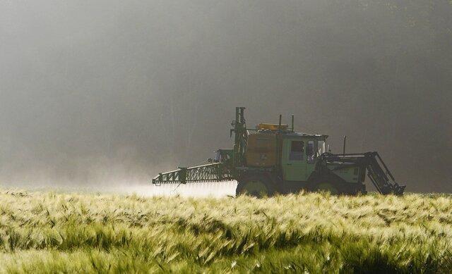 198 هزار مورد تغییر کاربری در اراضی کشاورزی انجام شده است