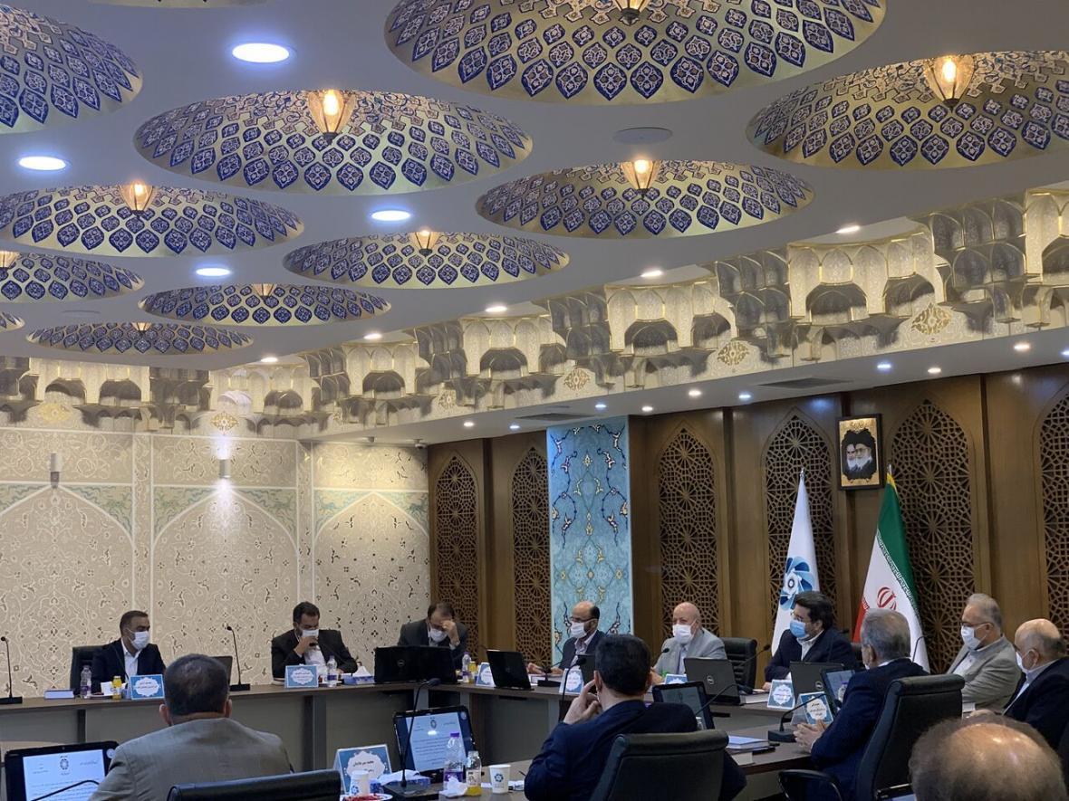خبرنگاران کنسرسیوم بانک های دولتی در اصفهان تشکیل می شود