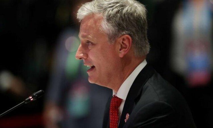 مشاور امنیت ملی آمریکا به کرونایی مبتلا شد