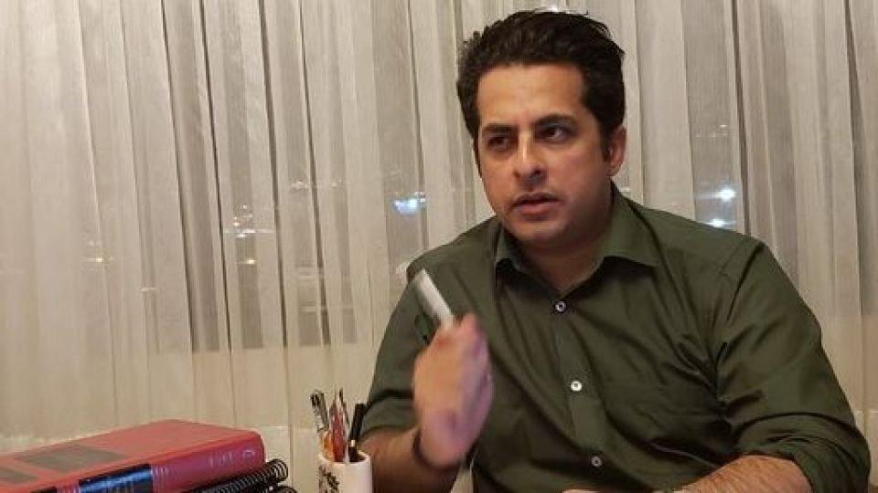 درخواست یک حقوقدان از جامعه جهانی:هزاران بیمار ایرانی تحت فشار حداکثری روانه کشورهای همسایه شده اند، از به قدرت رسیدن جنایتکاران جلوگیری کنید