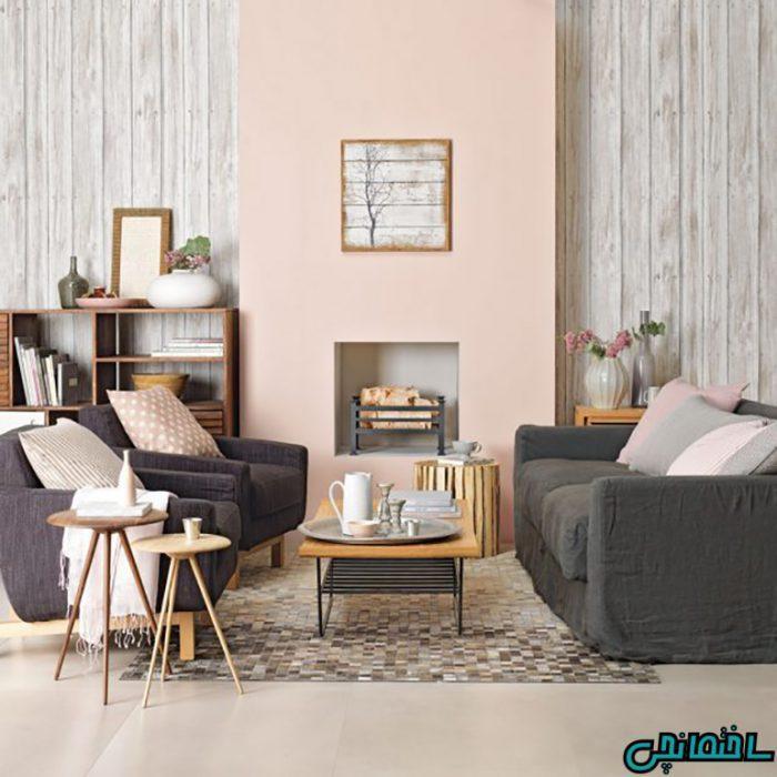 اصول کاربردی در طراحی اتاق نشیمن به همراه جدیدترین عکس ها و مدل ها