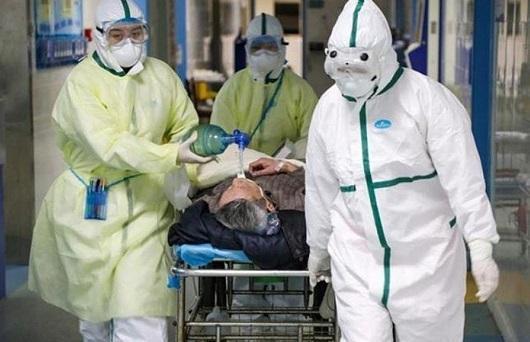 تلفات کرونا در آمریکا به مرز 163 هزار نفر رسید