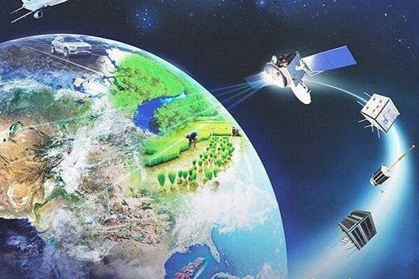 تست پیروز سازگاری عملکرد الکترومغناطیسی ماهواره پارس 1