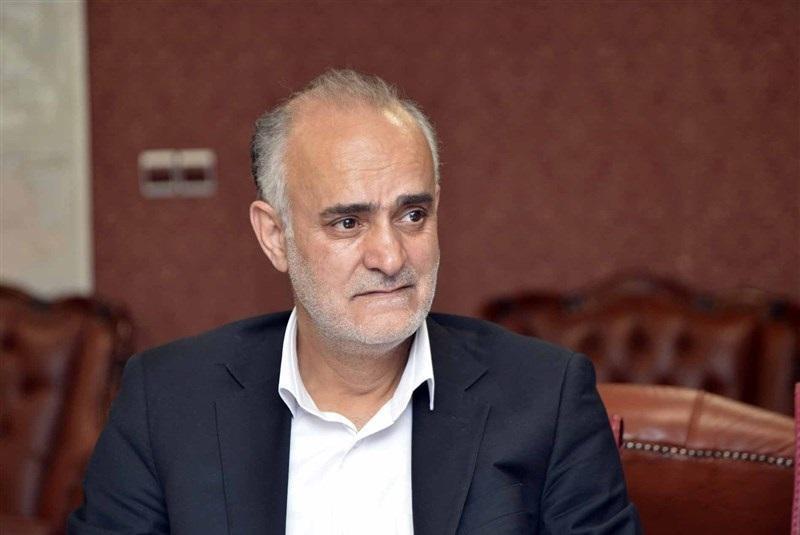 نبی خبر داد؛ تشکیل کارگروه ویژه پیگیری شکایت به دادگاه عالی ورزش