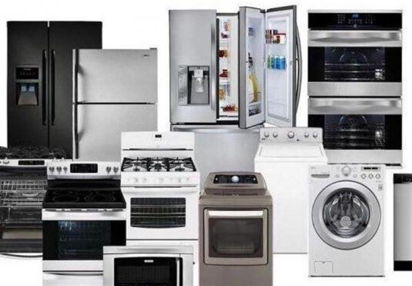 میزان تولید لوازم خانگی با میزان نصب در منازل تطابق ندارد
