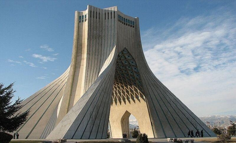 خبرنگاران هوای تهران در 22 شهریور سالم است