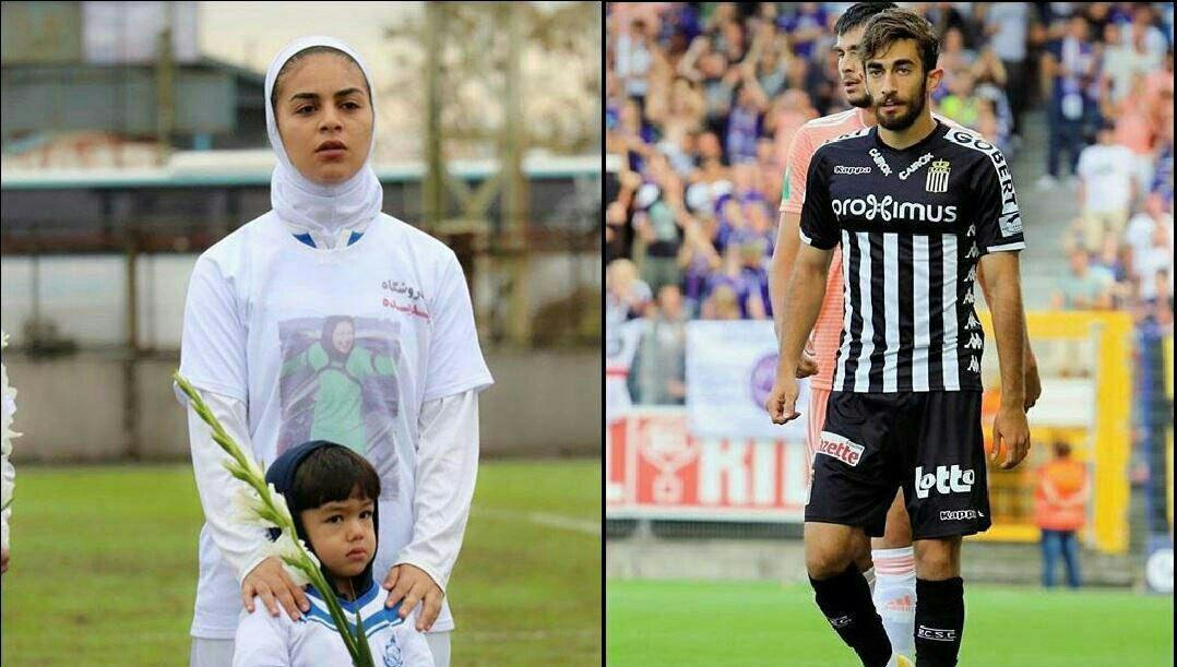 از حضور خواهران منصوریان در مسابقات MMA تا قهرمانی سویا در لیگ اروپا