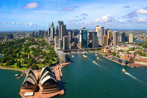 پنج راه متداول مهاجرت به استرالیا