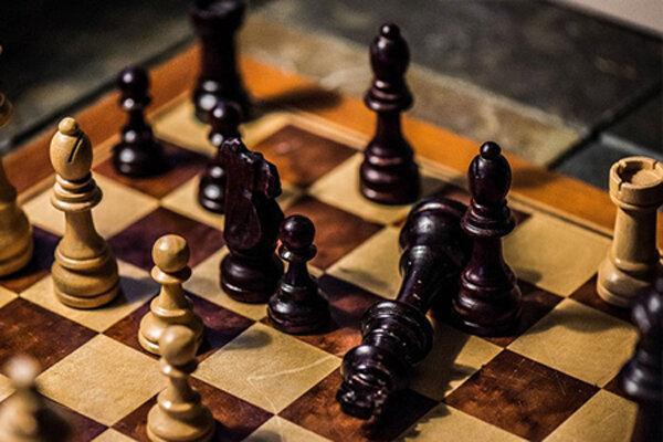 شکست ژاپن برابر شطرنج ایران در مسابقات آنلاین جام ملت ها آسیا