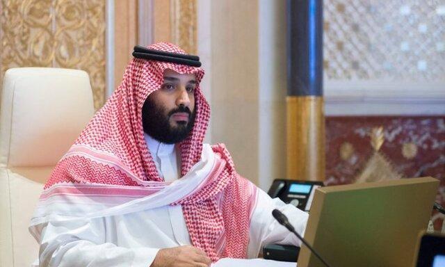 تماس تلفنی پوتین و ولیعهد سعودی