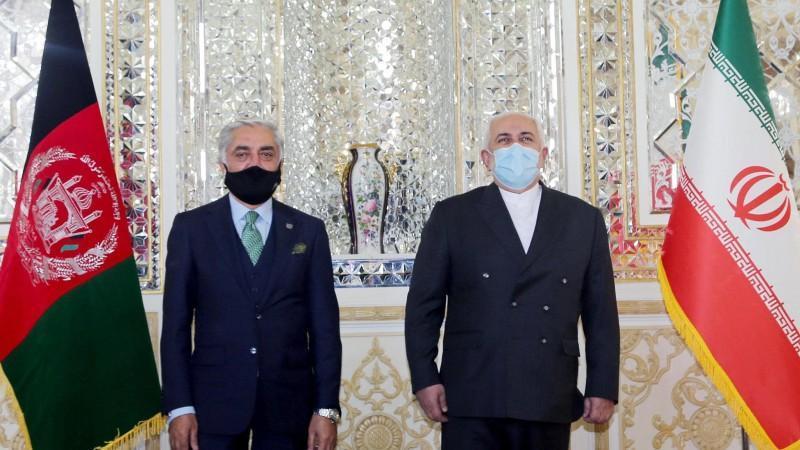 آقای ظریف؛ از فرصت حضور عبدالله عبدالله در ایران برای برطرف مسائل حقآبه هامون بهره ببرید