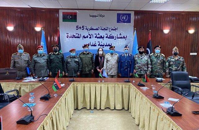 شرط ارتش دولت وفاق برای برگزاری نشست کمیته 5
