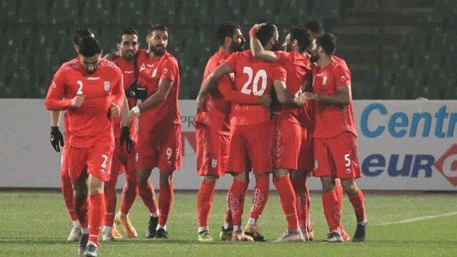 AFC: ایران با عملکرد خوبش بوسنی را تحت تاثیر قرار داد