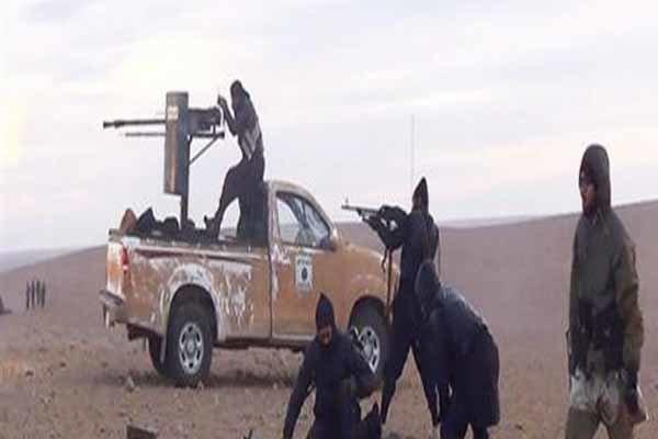 2000 داعشی در عراق فعالند