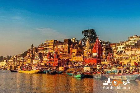 واراناسی؛ شهر الهه مرگ در هندوستان