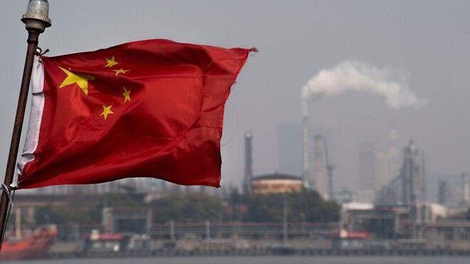 بهره برداری از یک انشعاب خط لوله انتقال گاز روسیه شرقی به چین