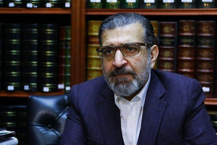 واکنش صادق خرازی به شایعات درباره سلامت رهبر انقلاب