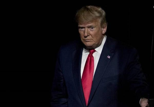 ترامپ: امکان ندارد که من شکست خورده باشم، نتیجه انتخابات تغییر کند