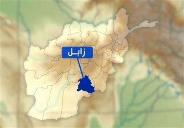 سقوط شهرستان اتغر در جنوب غرب افغانستان