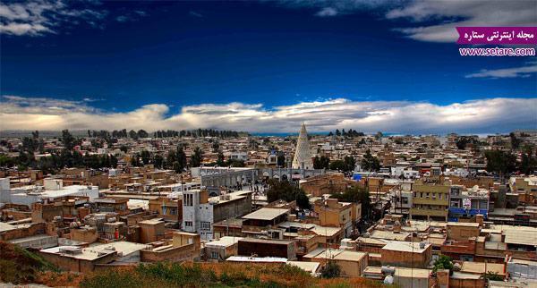 شهر شوش دانیال؛ کهن ترین شهر دنیا