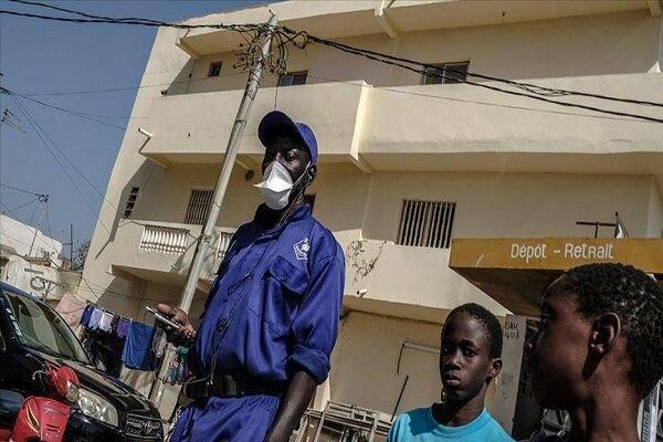 شمار کرونایی ها در قاره آفریقا به 3 میلیون و 754 هزار نفر رسید