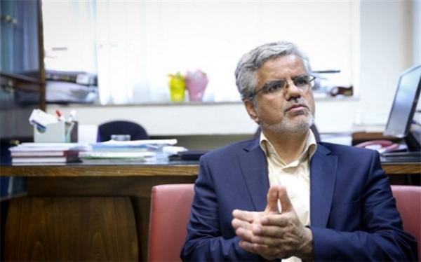 محمود صادقی: آقای عارف شورای سیاستگذاری اصلاح طلبان را بلاتکلیف رها کرد