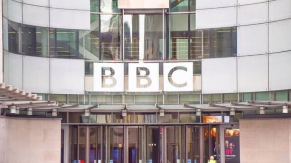 چین پخش کانال جهانی تلویزیون بی بی سی را ممنوع می نماید