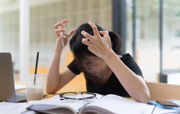 همه چیز درباره اختلال بیش فعالی (ADHD) در بزرگسالان