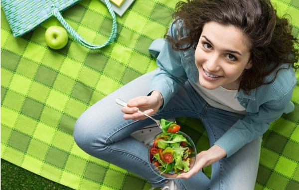 18 میان وعده ی متفاوت برای نوجوانانی که همیشه گرسنه اند