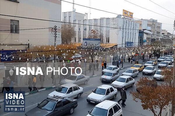 تردد وسایل نقلیه شخصی از خوزستان به ایلام ممنوع است