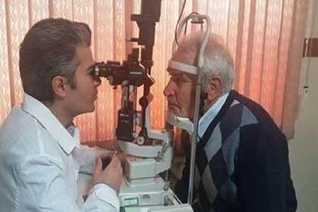 تشخیص بیماری های قلبی به وسیله چشم