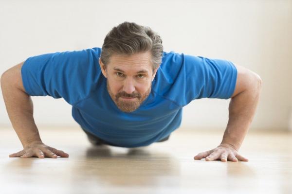 خبرنگاران جلوگیری از کاهش حجم عضلات با استفاده از هورمون